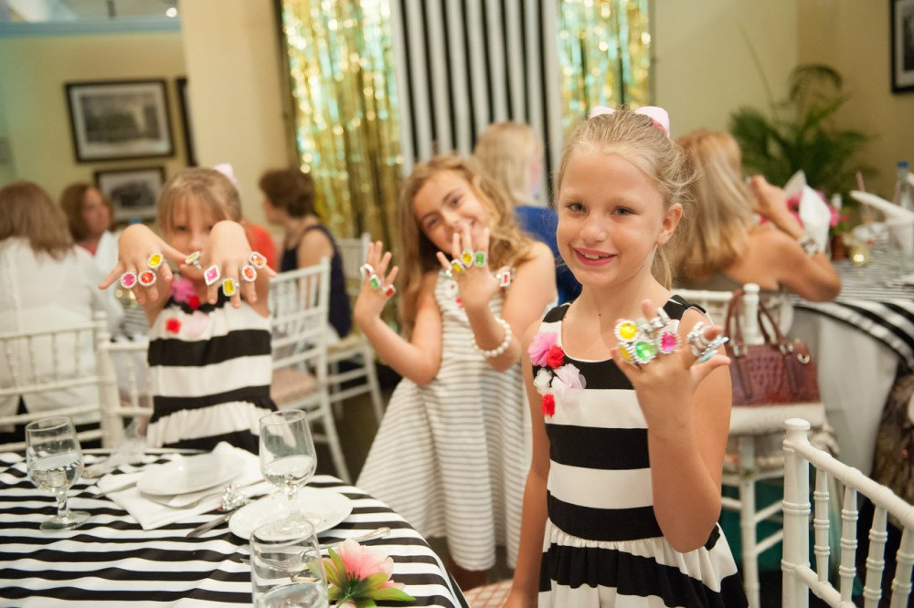Kate Spade Bridal Shower Game ideas