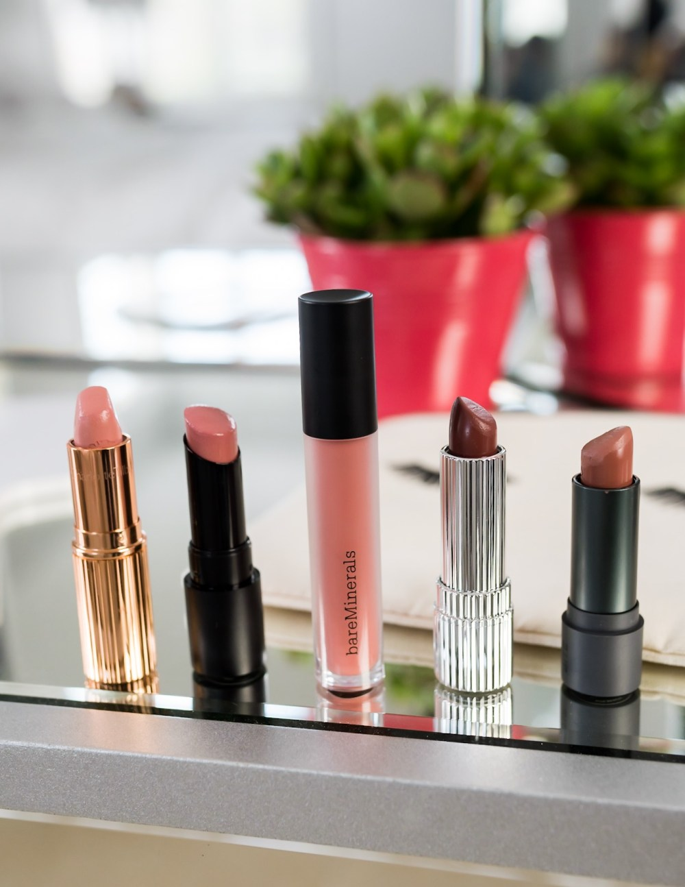 My top 5 Nude Lipsticks Fancy Things