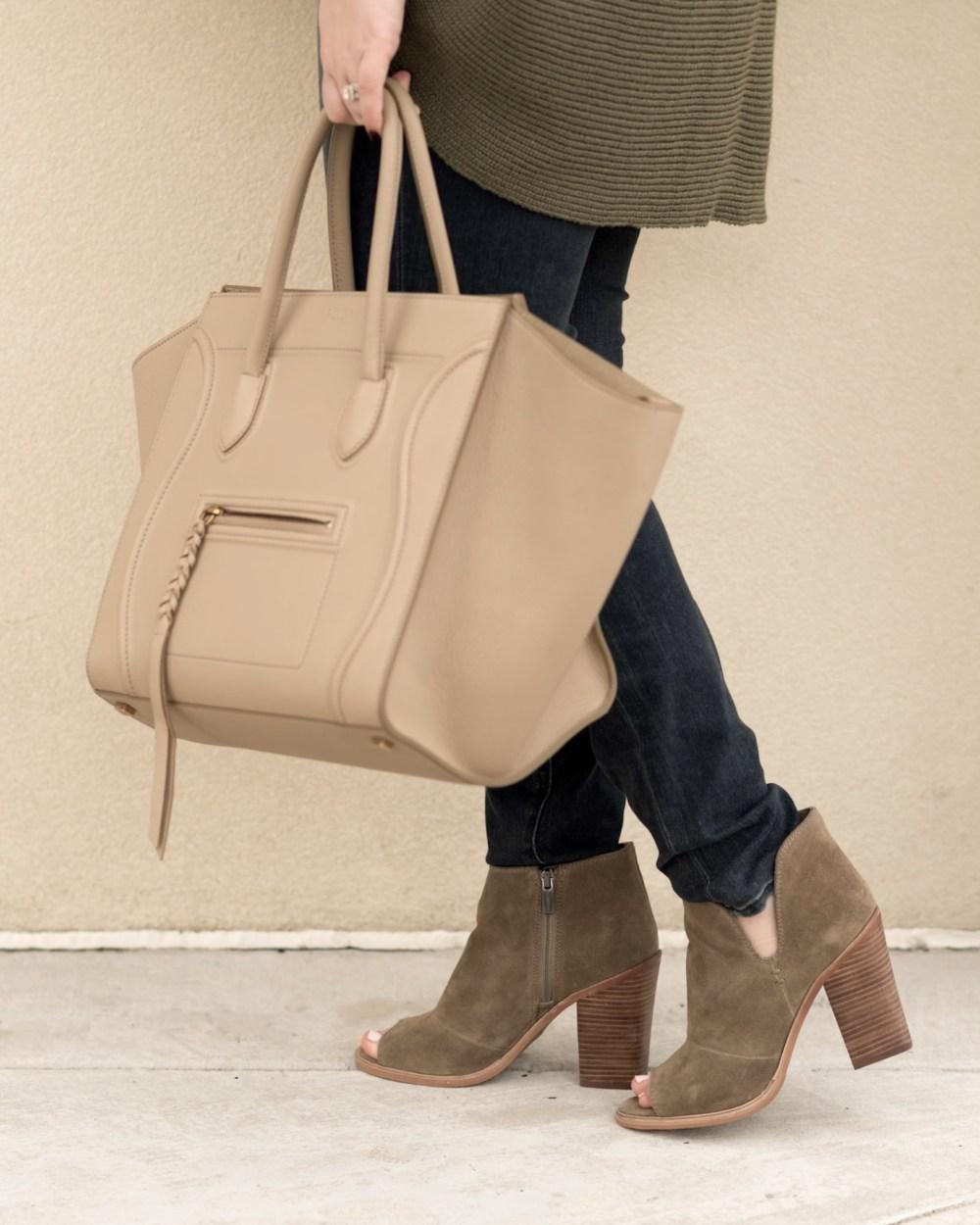 beige-celine-bag-vince-camuto-booties-fancy-things
