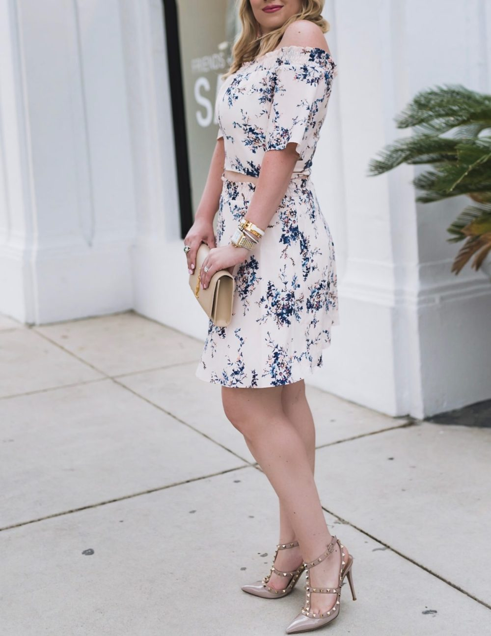 Two Piece Floral Set Under $150 Nordstrom Fancy Things