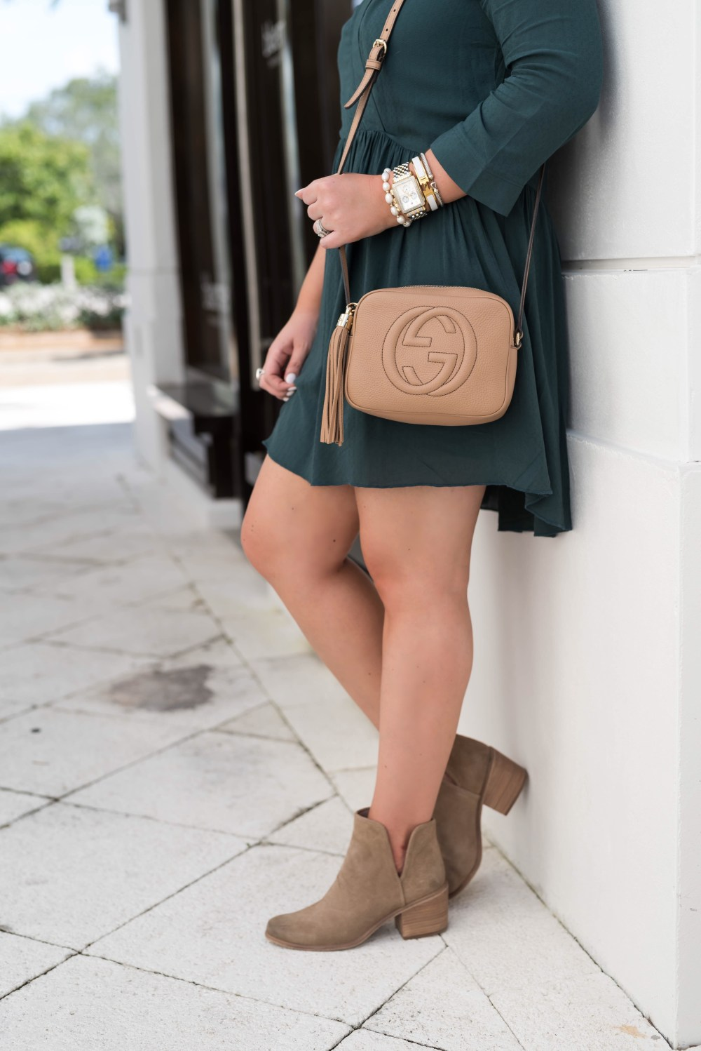How To Style Ankle Booties This Fall Fancy Things