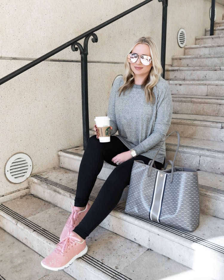 Cute Athleisure for Less