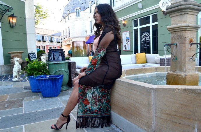 kimono the fashion streets shein