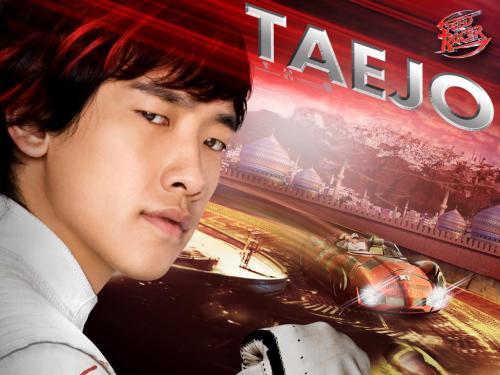 Taejo