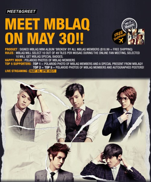 MNet Meet & Greet