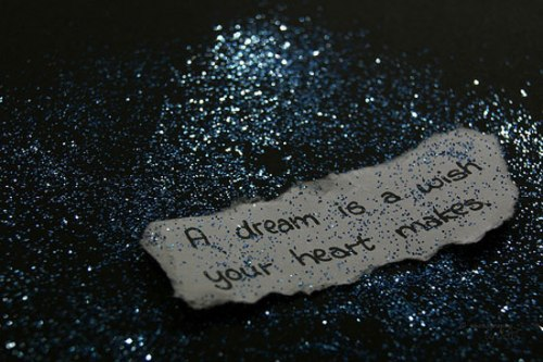 Dream Wish