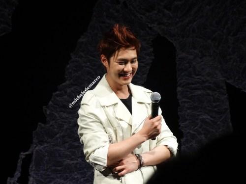 150606 MBLAQ Omiya Seumg Ho smile (2nd Show)