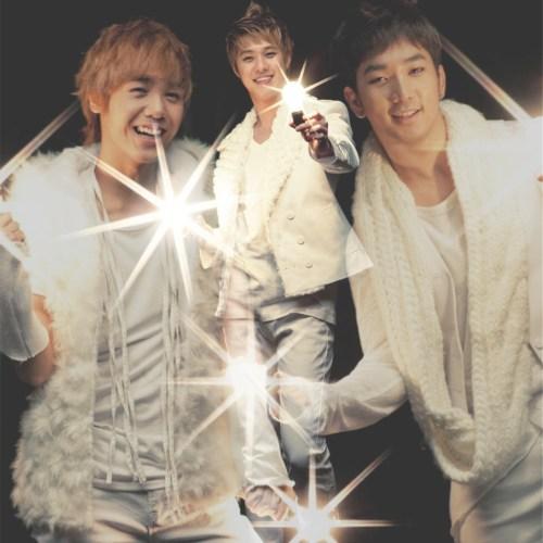 MBLAQ Sparkle