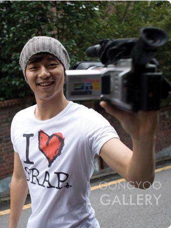 DC14 Gong Yoo