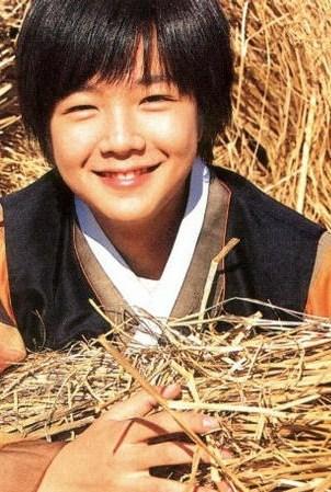 Min-jae-littleboy