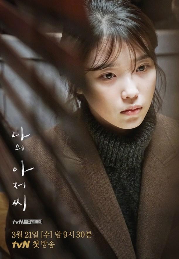 Ajusshi Korean : ajusshi, korean, Review:, Mister, Ahjussi], Fangirl, Verdict