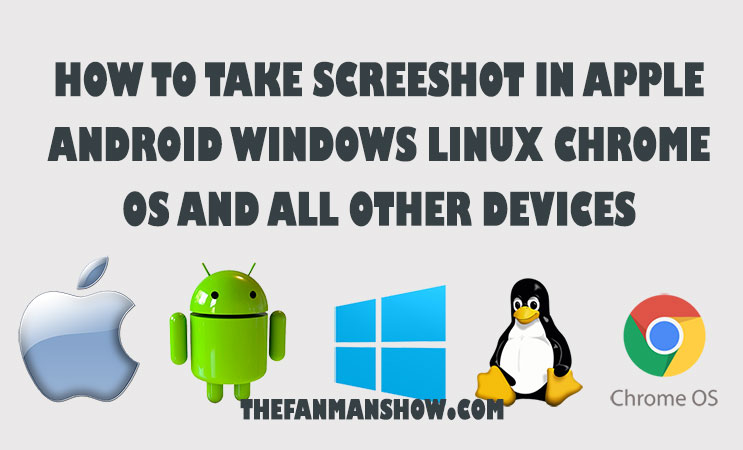 Though this is an easy work for computer users but some beginners don't know still how to add language on all operating systems. How To Take Screenshot In Ios Android Mac Windows And Linux