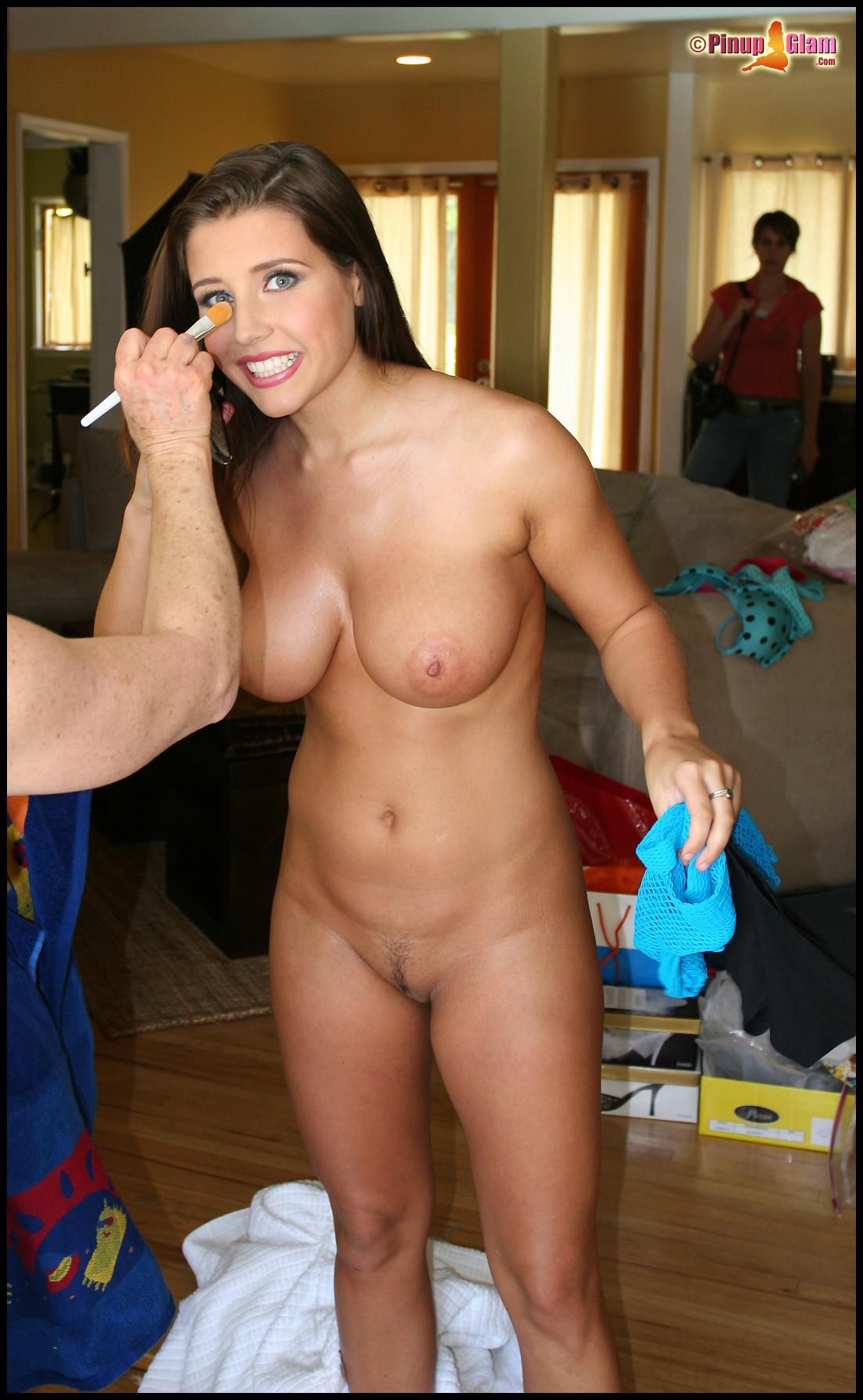 Nude sofia Sofia Vergara