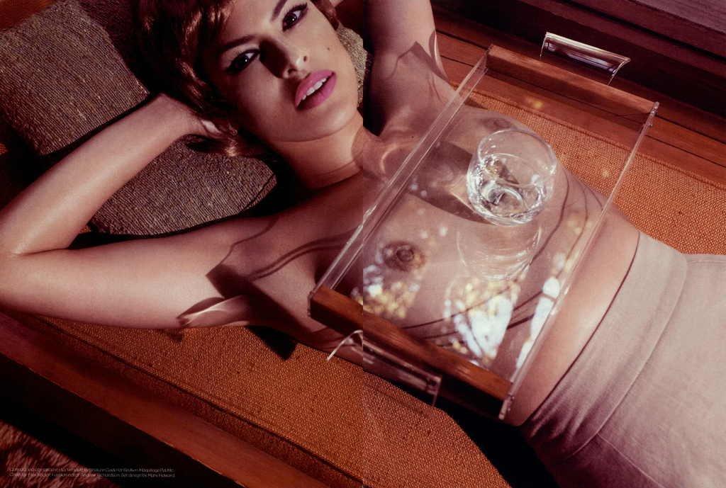 Eva Mendes Naked 08