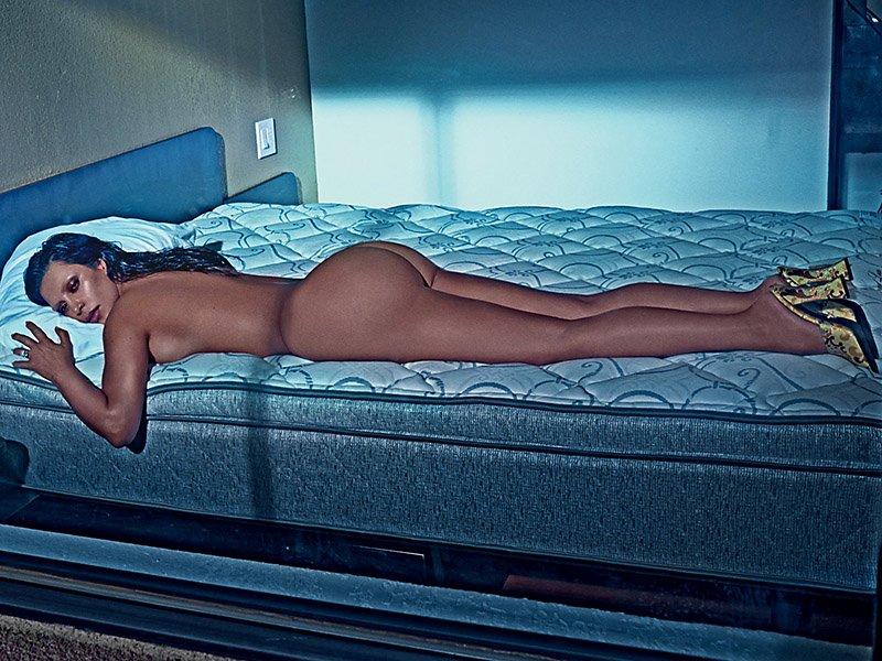 Kim Kardashian Naked 10