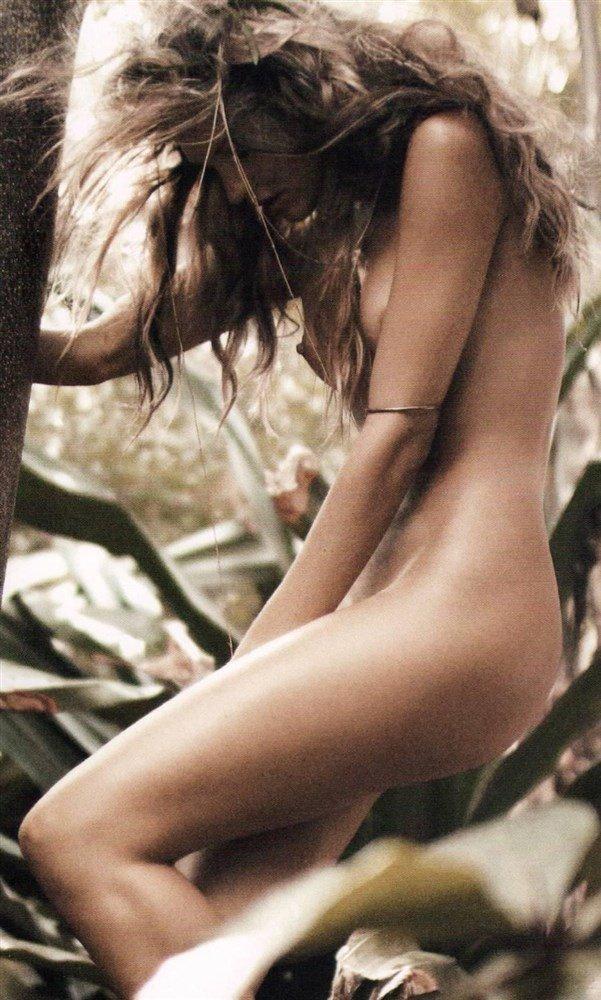 Candice Swanepoel Naked 39