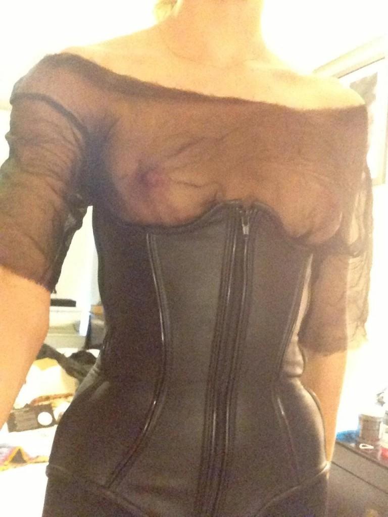 Candice Swanepoel Naked 62