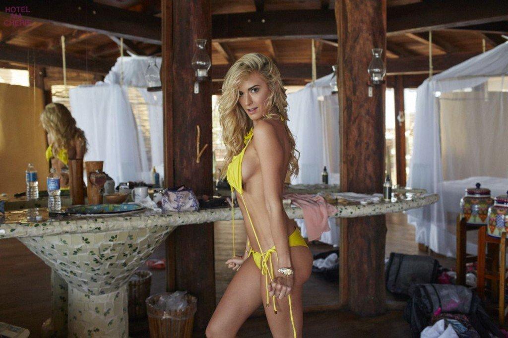 Jena Sims Nude Sexy 11