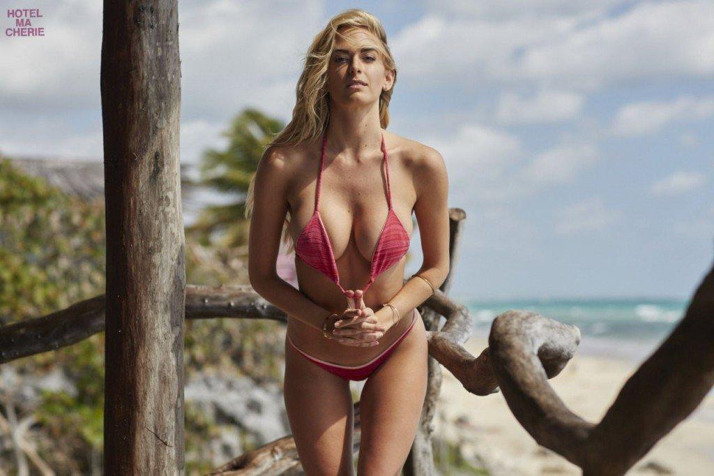 Jena Sims Nude Sexy 25
