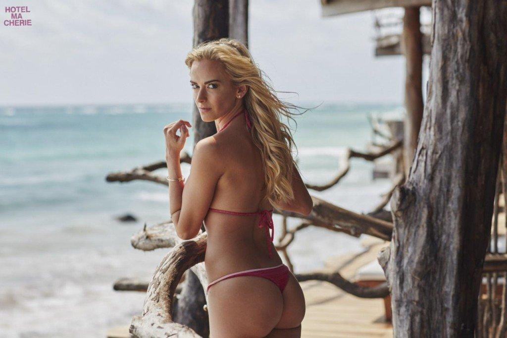 Jena Sims Nude Sexy 33