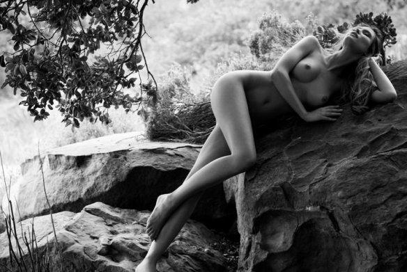 Bianca Balti Nude 5