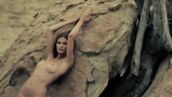 Bianca Balti Nude Scr thefappening.so 17
