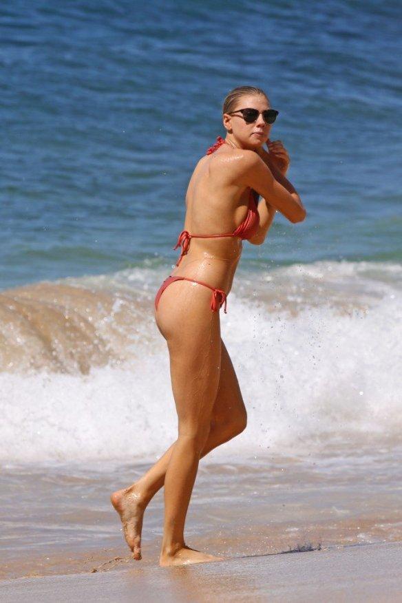Charlotte McKinney bikini thefappening.so-0011