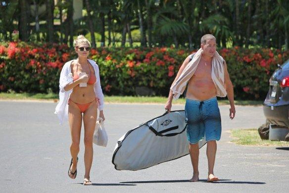 Charlotte McKinney bikini thefappening.so-0037