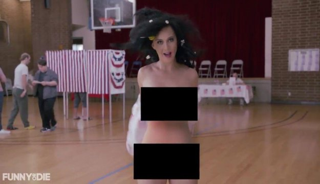 Katy Perry Naked 6