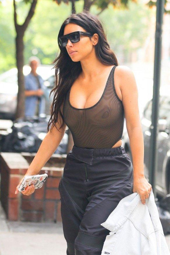 Kim Kardashian Sexy  thefappening.so-0001