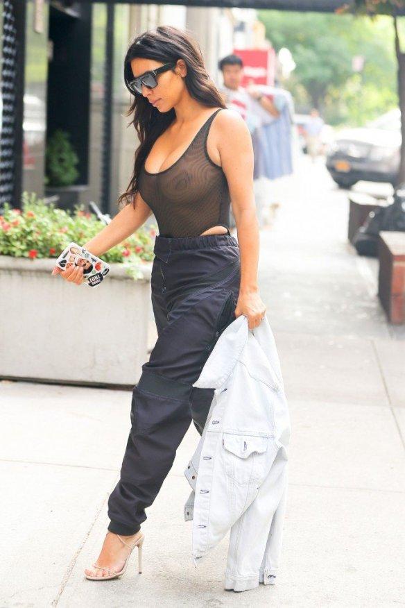 Kim Kardashian Sexy  thefappening.so-0007
