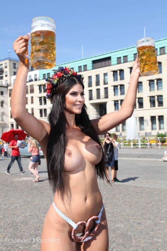 Micaela Shaefer Topless 1