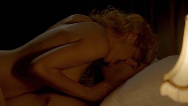Meredith macrae naked