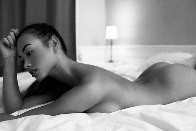 Jennifer Berg Naked 6