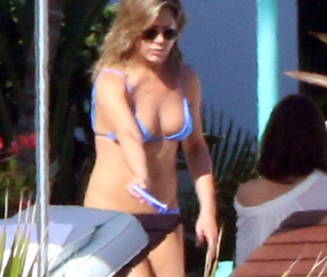 Jennifer Aniston Sexy 10 Thefappening So