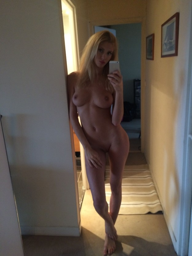 Adeline Romaniello Adixia nude leaked photos The Fappening