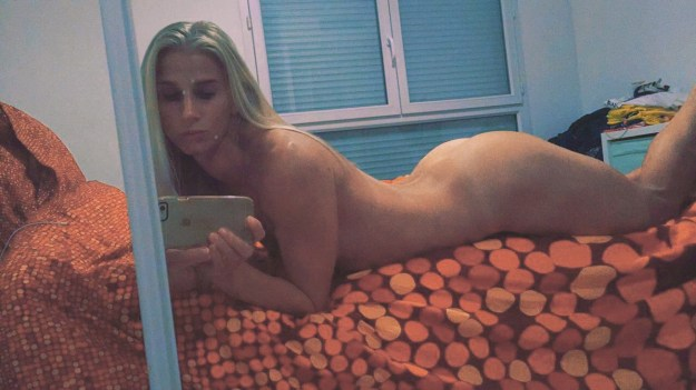 Sofia Jakobsson nude leaked The Fappening 2019