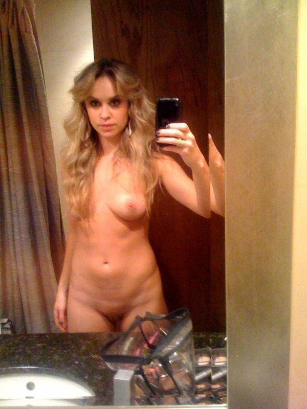 Becca Tobin Naked 01