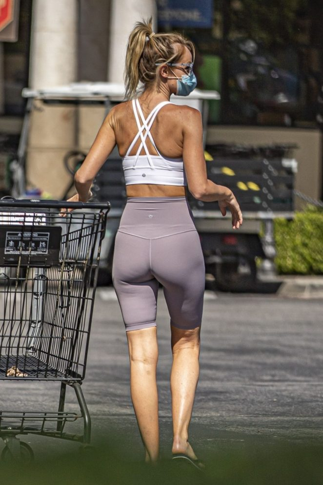Hayley Roberts Hasselhoff Erotic 3
