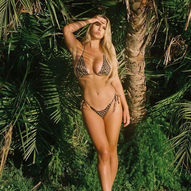 Kinsey Wolanski Bikini 2