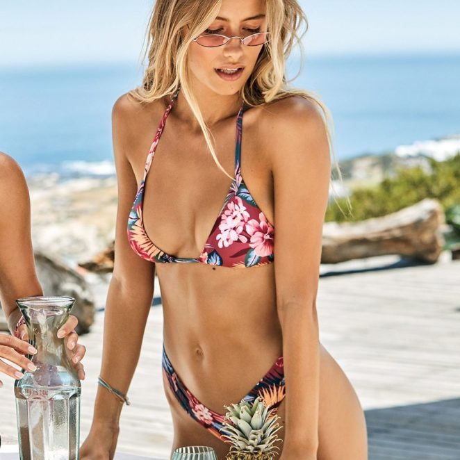 Emma Louise Connolly Bikini 4