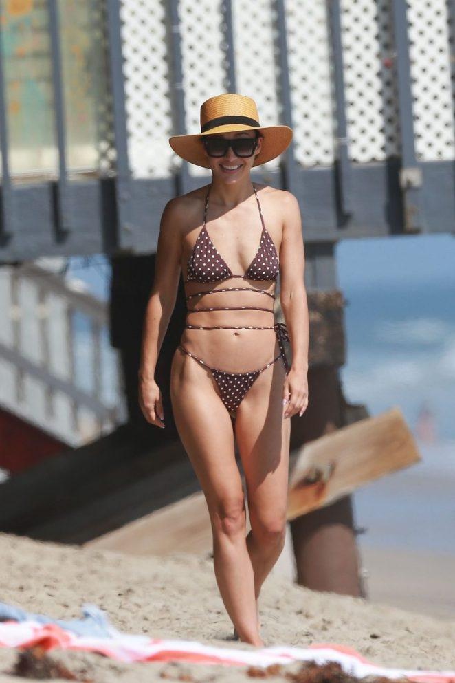 Cara Santana Bikini 2
