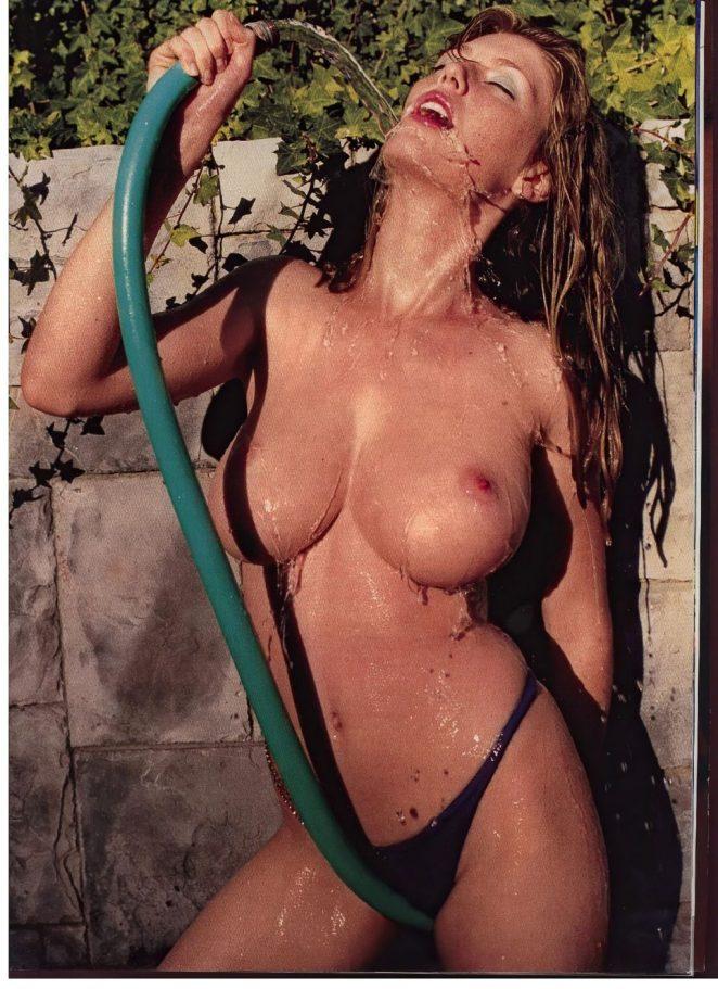 Diora Baird Topless 4