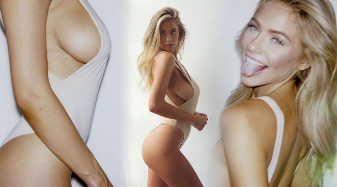 Hannah Palmer Sexy 5
