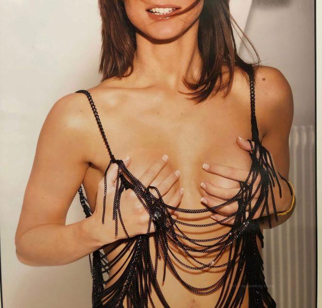 Jennifer Lauret Leaked 11