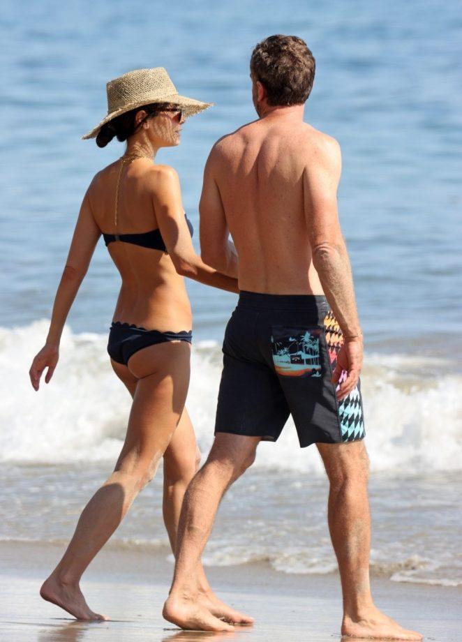 Jordana Brewster Bikini 2
