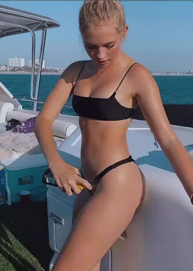 Jordyn Jones Bikini 4