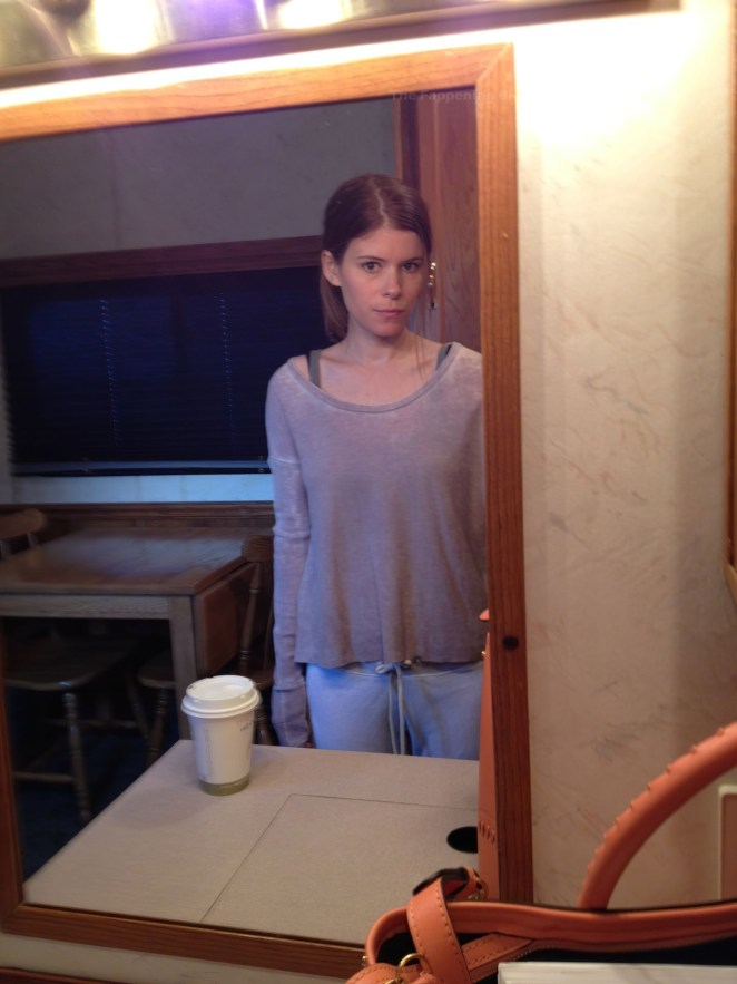 Kate Mara Leaked 4
