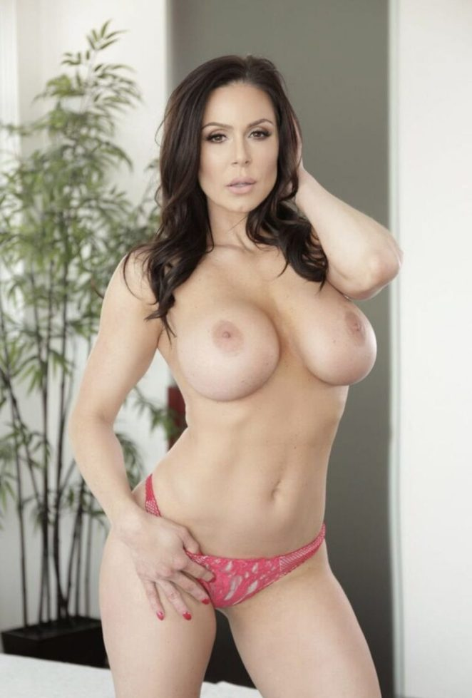 Kendra Lust Naked 4