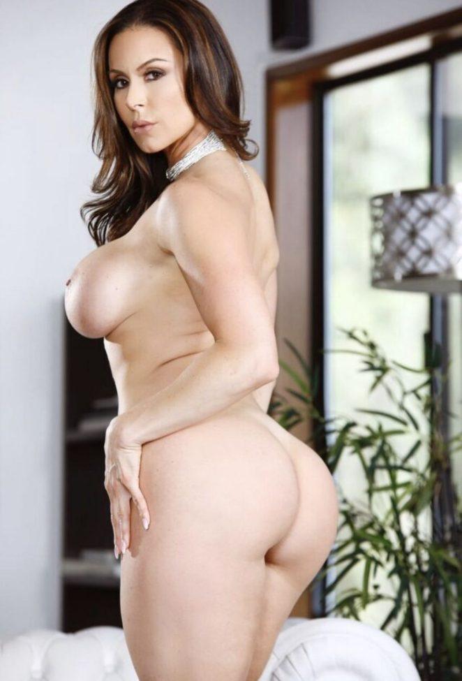 Kendra Lust Naked 5